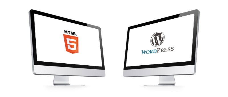 Difference-between-WP-and-HTML-featured (1)