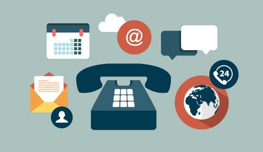 contactforms - Сравниваем 5 лучших плагинов для контактных форм в WordPress