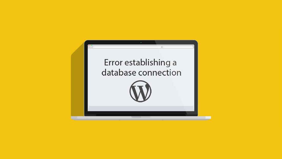 error establishing database connection - Как сделать FAQ в виде гармошки в WordPress