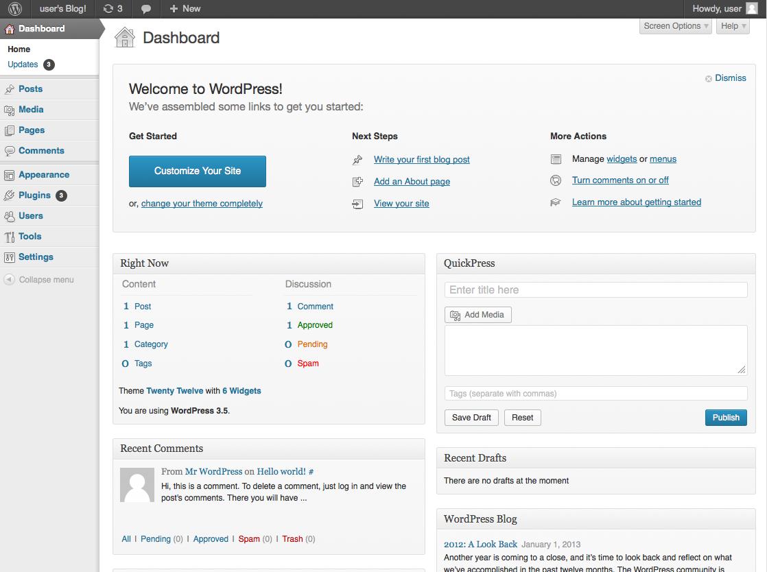 wp admin page - Как сделать FAQ в виде гармошки в WordPress