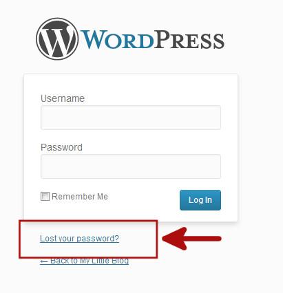 lost-password-wordpress-login