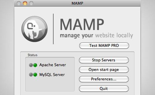 mamp-app