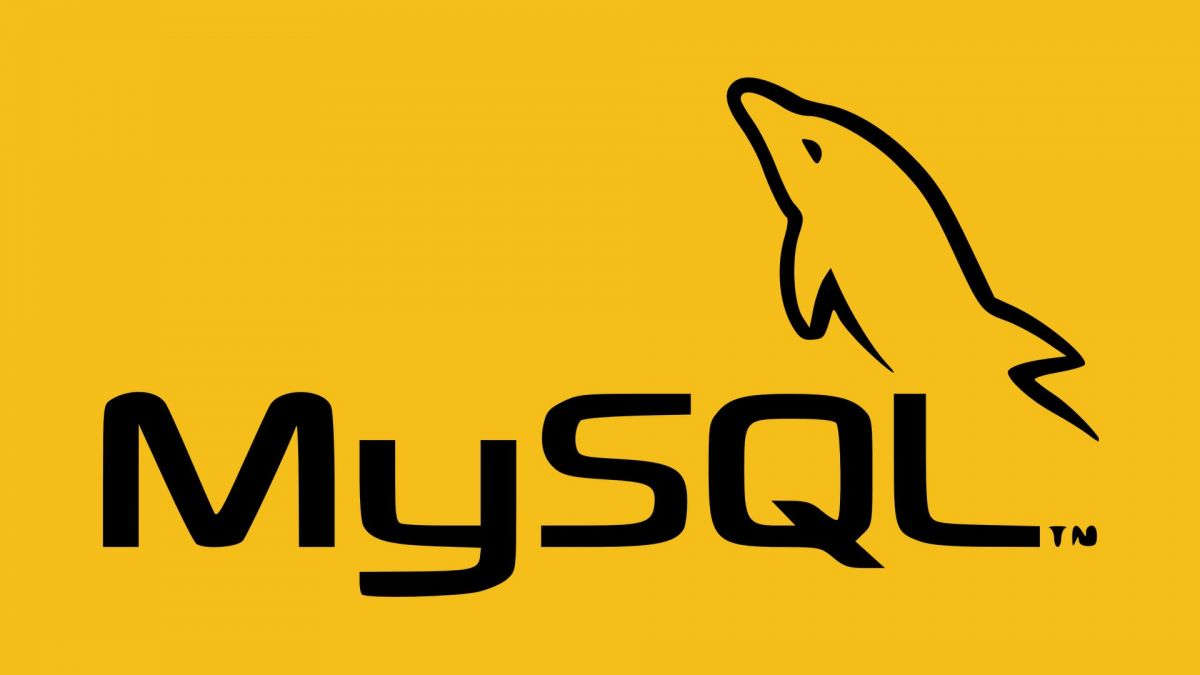 mysql logo - Как найти и заменять текст в вашей базе данных Wordpress одним щелчком