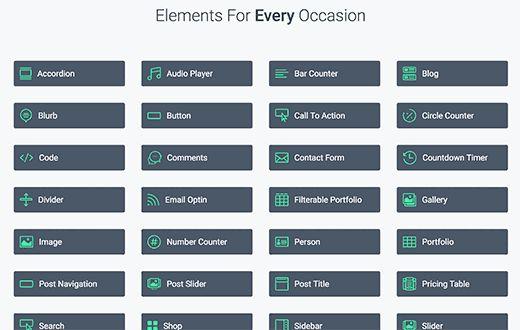 elementsindivi - Платные или бесплатные шаблоны Wordpress: преимущества и недостатки