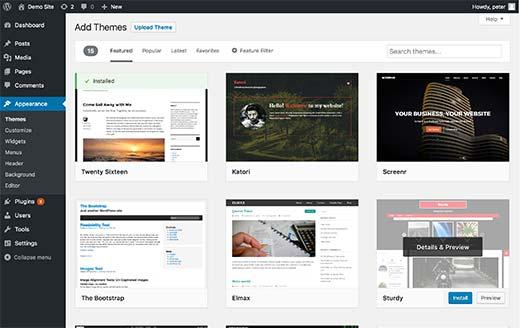 freethemes - Платные или бесплатные шаблоны Wordpress: преимущества и недостатки
