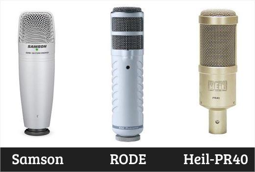 podcasting equipment - Как начать свой собственный подкаст: пошаговое руководство