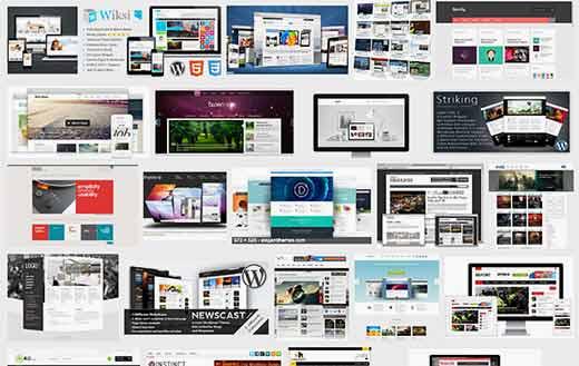 premiumthemes - Платные или бесплатные шаблоны Wordpress: преимущества и недостатки
