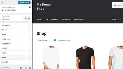 themecustomize - Как открыть интернет-магазин: пошаговое руководство