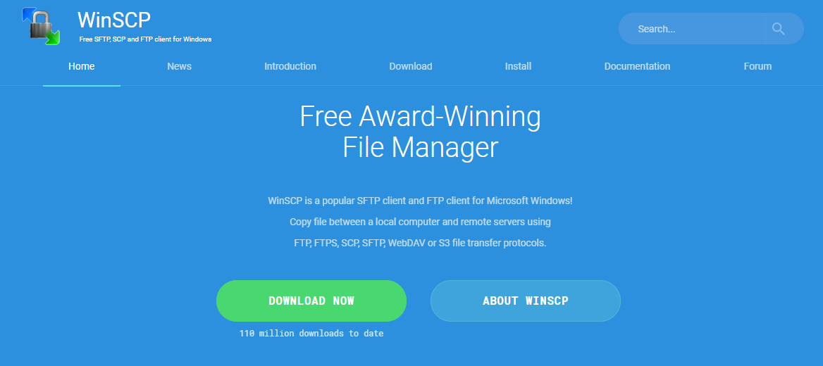 6 Best FTP Clients for Mac and Windows WordPress Users | Coma Web