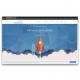 Сайт визитка для облачного хостинга